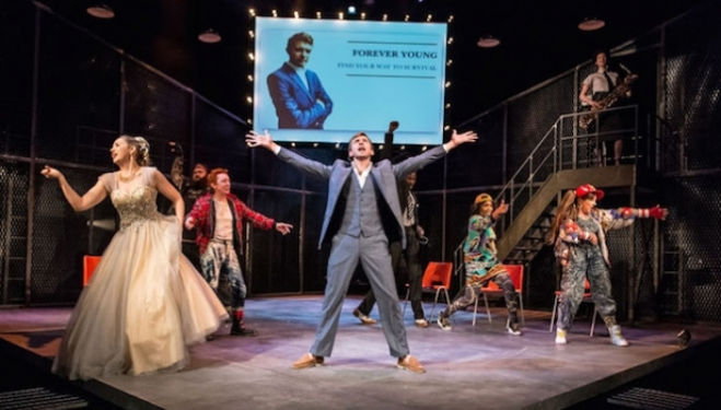 Baddies the Musical, Unicorn Theatre, Review