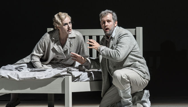 Morgen und Abend review, Royal Opera House