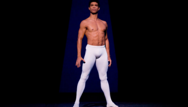A Classical Selection: Carlos Acosta, Ballet London