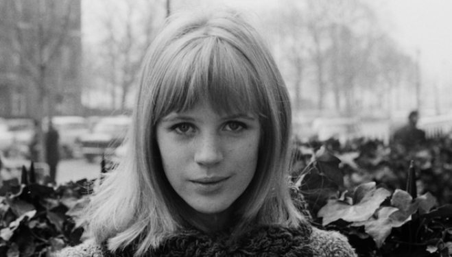 Sixties star Marianne Faithfull comes to the Roundhouse