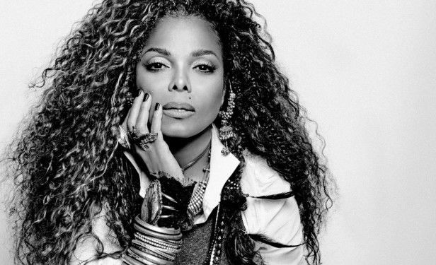 Janet Jackson, Photograph: Fact