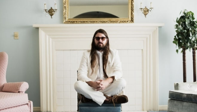 Matthew E. White, Photograph: Shawn Brackbill