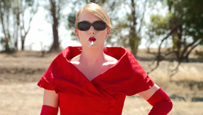 The Dressmaker film review  [STAR:3]