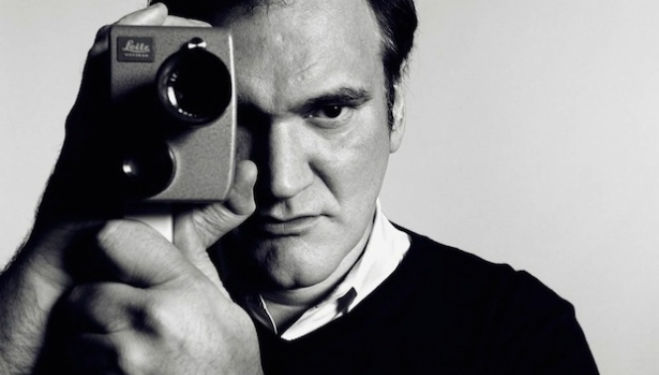 January at the BFI, Quentin Tarantino