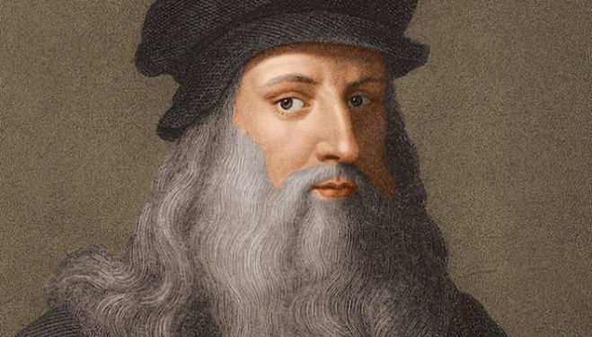 Leonardo da Vinci, Science Museum review