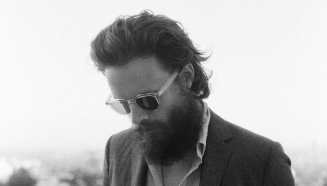 Father John Misty, Photograph: Emma Elizabeth Tillman