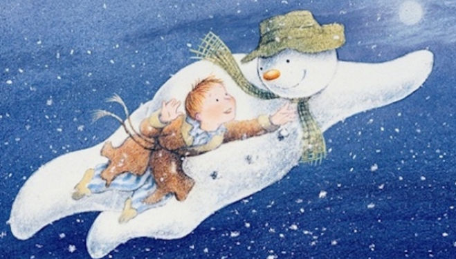 The Snowman & Peter and the Wolf, Cadogan Hall