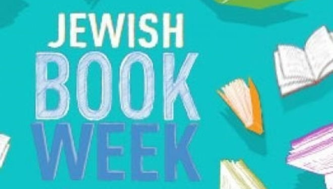 Jewish Book Week 2016, Kings Place and JW3