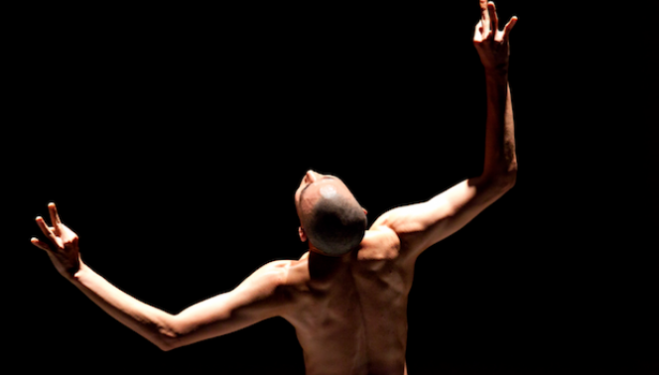 Akram Khan: Kaash, Sadler's Wells