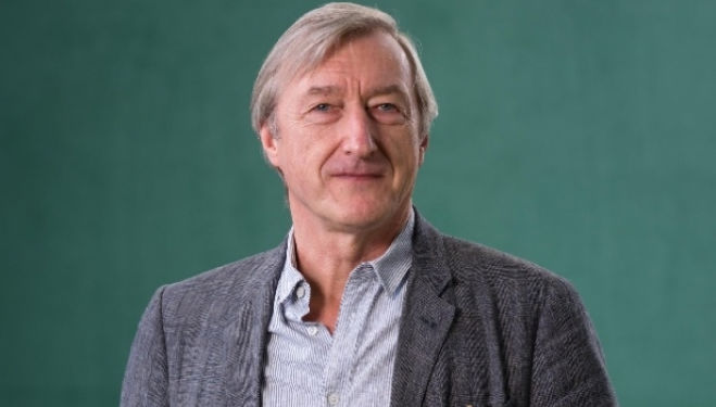 Julian Barnes, Islington Assembly Hall