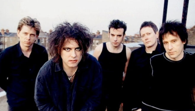 The Cure, SSE Arena Wembley