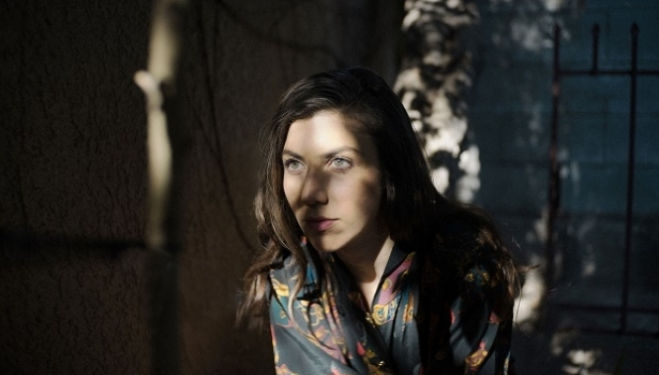 Julia Holter, Photograph: Tonje Thilesen, Windish Agency