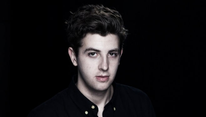 Jamie XX, Photograph: Flavien Prioreau, Windish Agency
