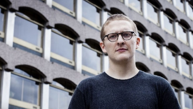 Floating Points, Photograph: Windish Agency