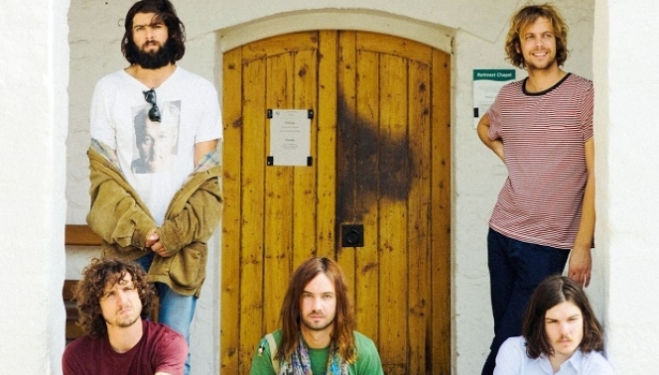 Tame Impala, Photograph: Paradigm Talent Agency