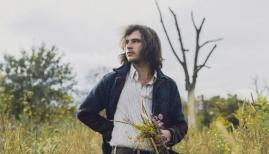 Ryley Walker, Photograph: Dusdin Condren, Windish Agency