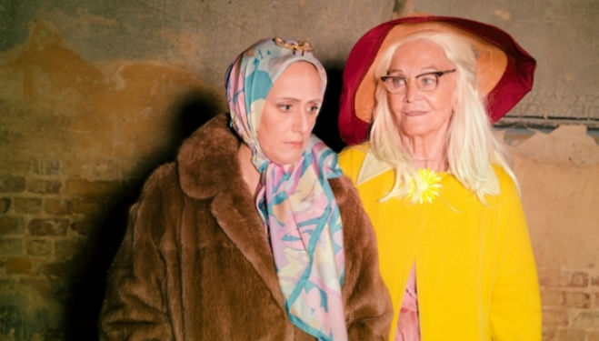 Grey Gardens, Southwark Playhouse