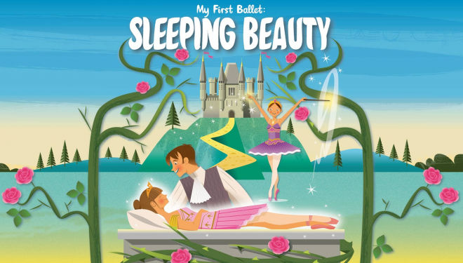ENB My First Ballet: Sleeping Beauty