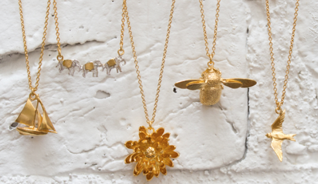 Alex Monroe Jewellery, Sample Sale