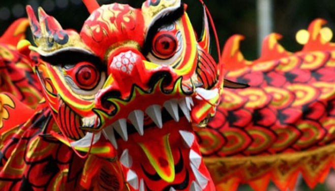 Special Chinese New Year, National Maritime Museum and Cutty Sark