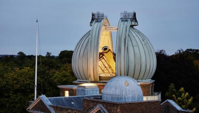 Out of this World: Astronomy Centre February Half Term