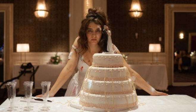 Wild Tales, film still