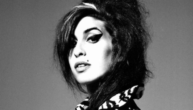 Nominee for Best Documentary Oscar: Amy film still