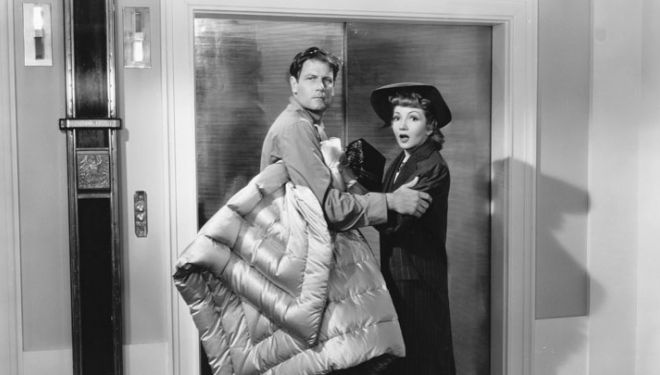 Unfaithfully Yours: Preston Sturges Season, BFI