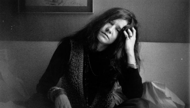 Janis: Little Girl Blue Film Still, Photograph: Dogwoof