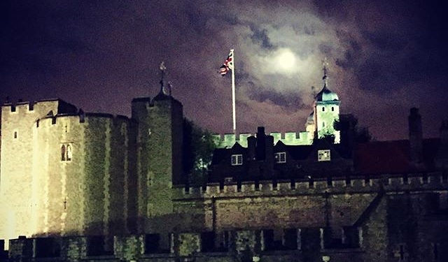 Nightwatchers, Tower of London review [STAR:3]