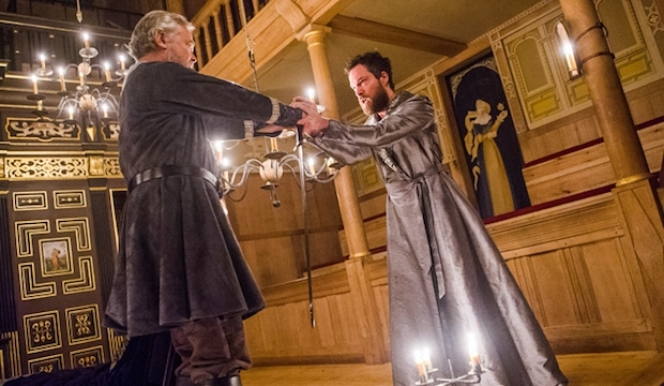 The Winter's Tale, Wanamaker Playhouse