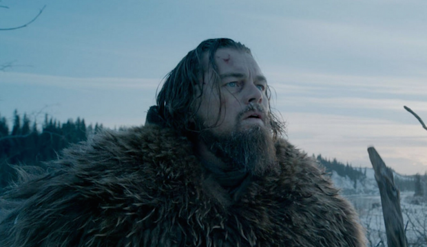 The Revenant Film Still