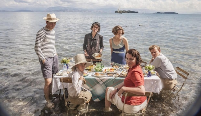 Why we love The Durrells on ITV