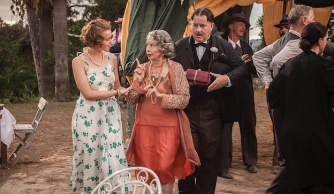 The Durrells episode 6 review