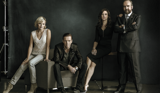Billions, Sky Atlantic