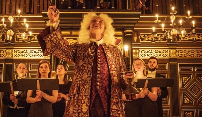 All the Angels, Sam Wanamaker Playhouse