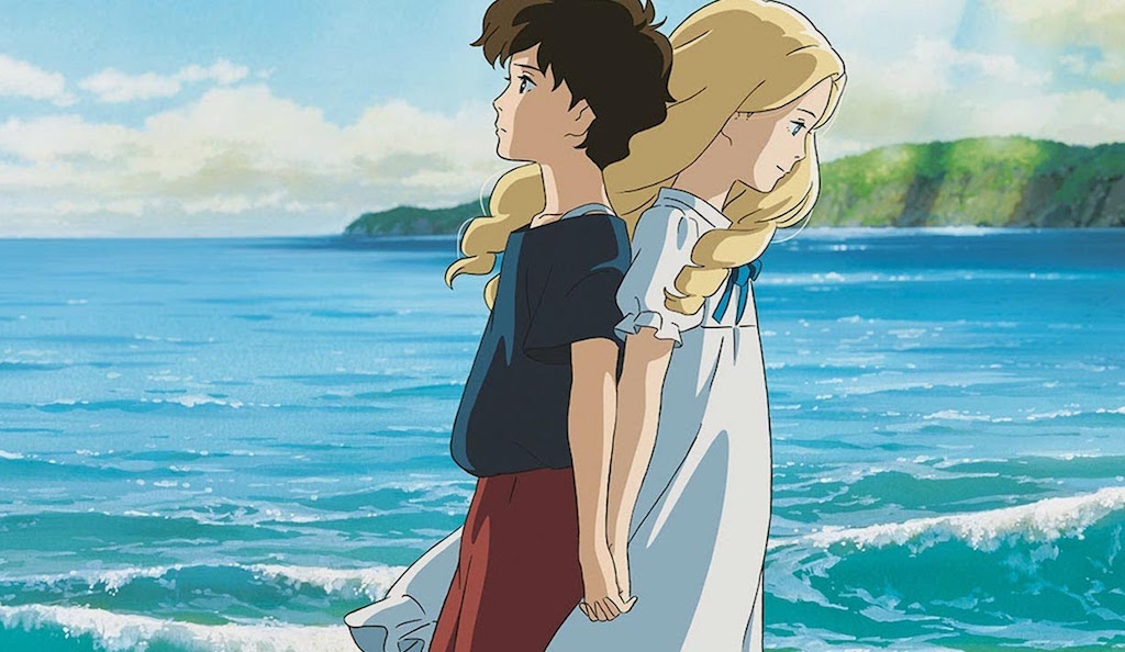 When Marnie Was There film