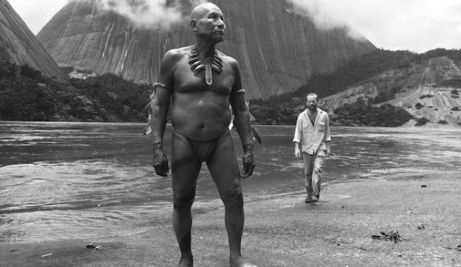 Embrace of the Serpent film still