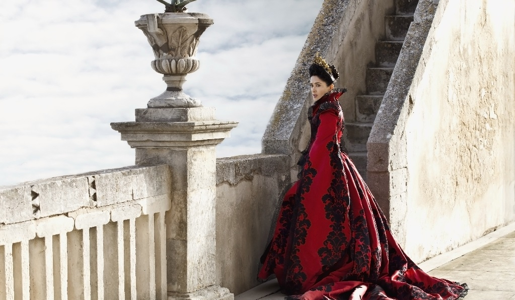 Tale of Tales, Photograph: Curzon Artifical Eye