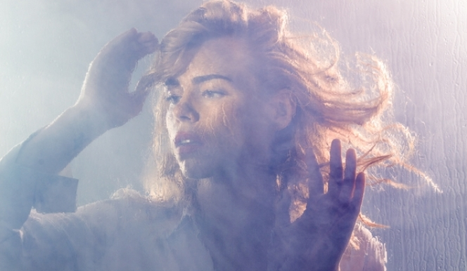 Yerma, Billie Piper: Young Vic 2016
