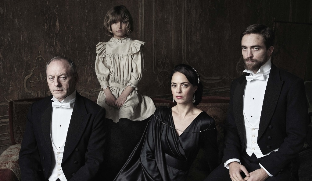 Childhood of a Leader, Photograph: Metrodome