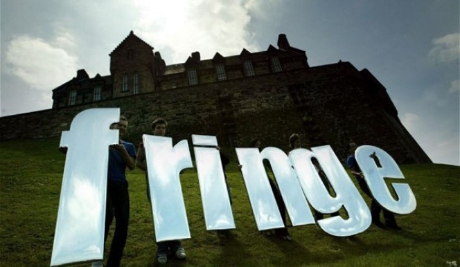 Edinburgh Fringe London previews