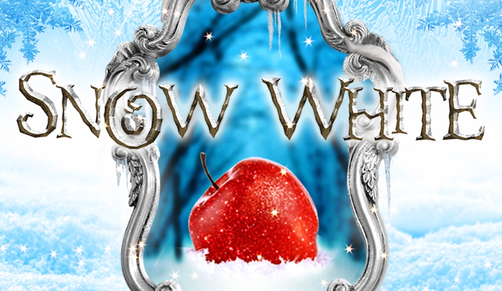 Snow White, Wembley Arena 2016 pantomime