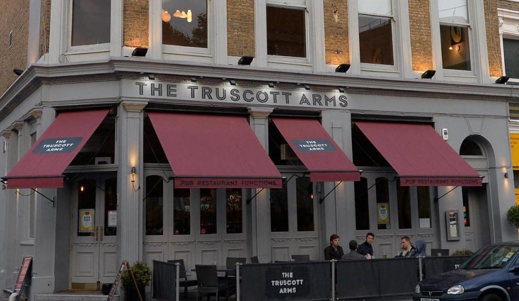 Are London gastropubs doomed?