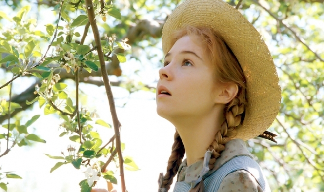 Coming to Netflix: Anne of Green Gables