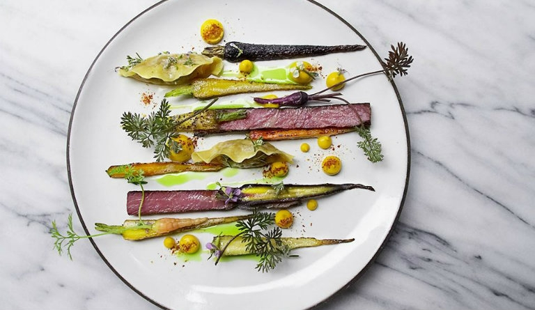 London best new restaurants 2016