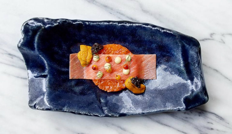 Aquavit London finally happens after 30 years of excellence as Aquavit New York