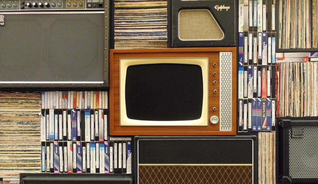 Book to film adaptations - the small screen has piled on some big tomes