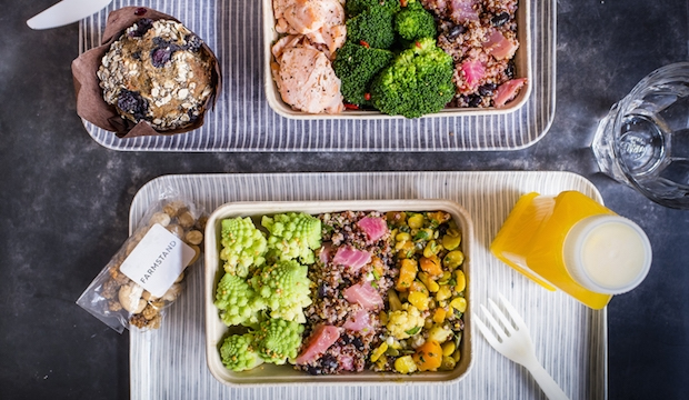 Best Healthy Food Deliveries Culture Whisper