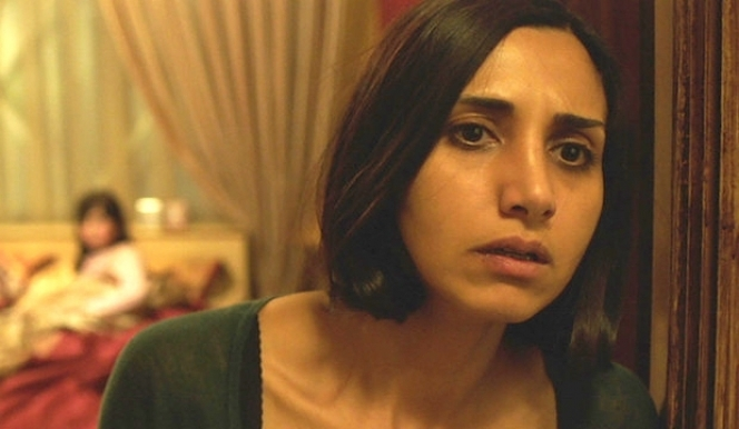 Under the Shadow film review [STAR:5]